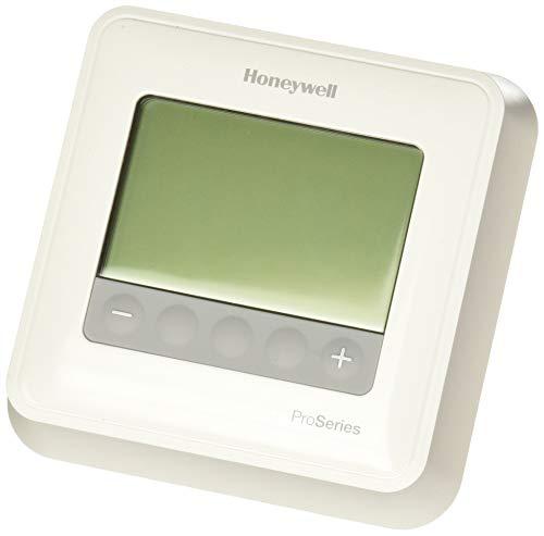 Honeywell TH4110U2005/U T4 Pro Program Mable Thermostat, White (2 Pk)