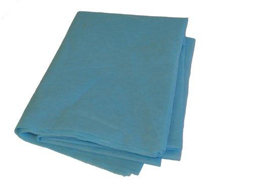 Primacare BD-3151 Sterile Burn Sheet, 96' Length x 60' Width