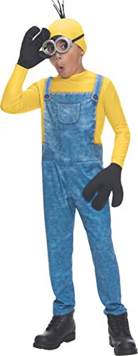 Rubie's Costume Minions Kevin Child Costume, Small