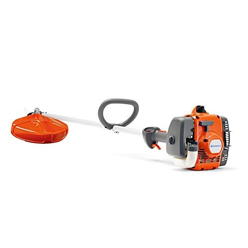 Husqvarna 129L 17' Cutting Path Gas String Trimmer,Orange