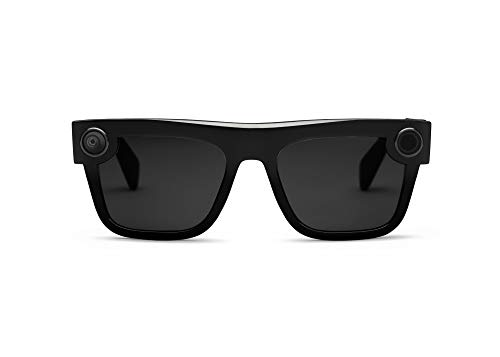 Spectacles 2 (Nico) — Water Resistant Polarized Camera Glasses, Made by Snapchat (60fps HD Action Camera)