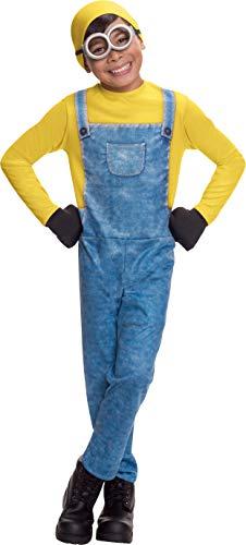 Rubie's Minions Bob Child Costume, Small