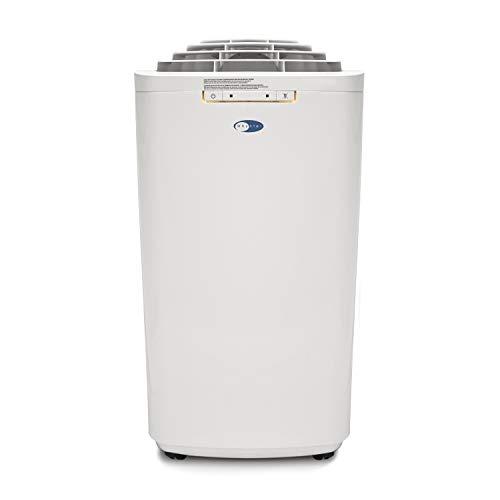 Whynter 11,000 BTU Dual Hose Portable Air Conditioner (ARC-110WD),Multi