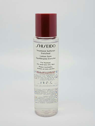 Shiseido Treatment Softener Enriched For Dry Skin 75ml/2.5oz
