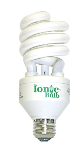 Ionic Bulb Air Purifier