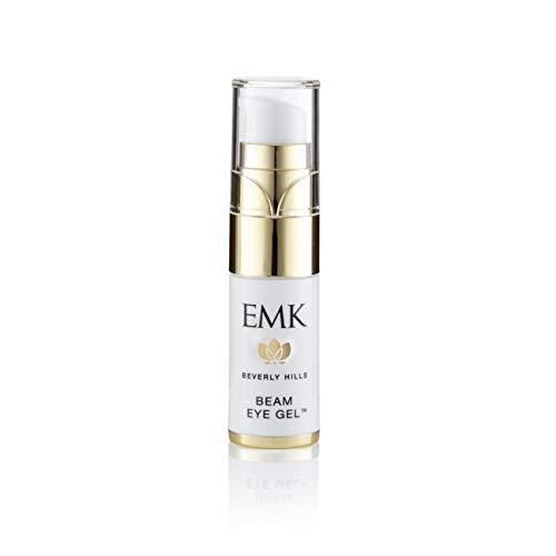 EMK Beverly Hills Beam Eye Gel| Firming and Brightening | Skincare Eye Gel | 0.5 fl oz / 14 g