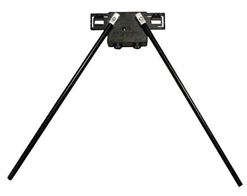 Antennas Direct VHF Kit, Indoor, Attic, Outdoor, Add VHF Capability (Channels 7 - 13) to Your TV Antenna, 3 ft. Coaxial Cable - VHF-1