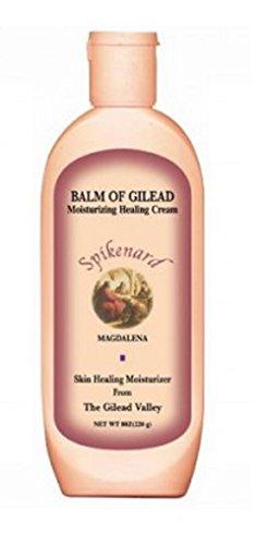 Balm of Gilead Lotion Spikenard Magdalena 8oz / 220 grams (From Bethlehem, Israel) by Spikenard Magdelena