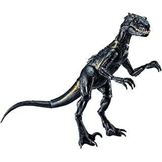 Jurassic World Fallen Kingdom Indoraptor Villian Dinosaur Posable Figure 10' 2018