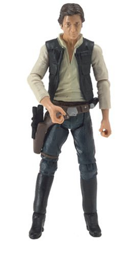Star Wars The Original Trilogy Collection Han Solo