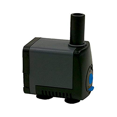 TetraPond 19711 140-Gallon Statuary Pump