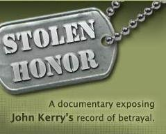 Stolen Honor: Wounds That Never Heal