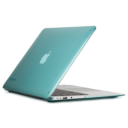 Speck Products SmartShell Case for MacBook Air 13-Inch, Mykonos Blue, 71499-B978