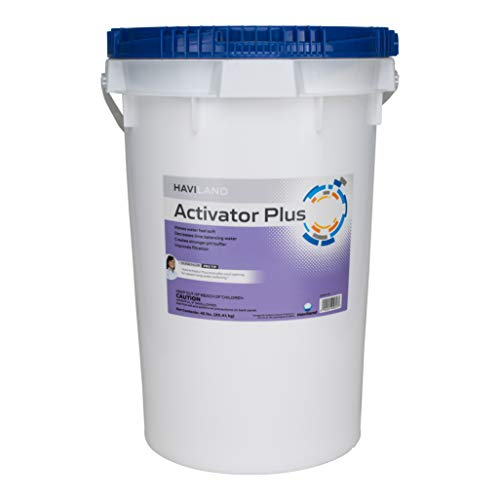 Durachlor Activator Plus (45 lb)