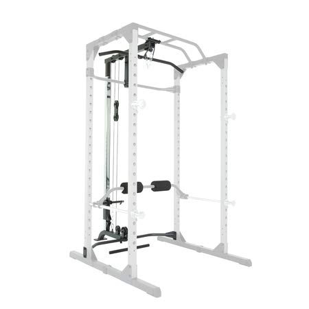 ProGear 310 Olympic LAT Pull Down and Low Row Cable Attachment
