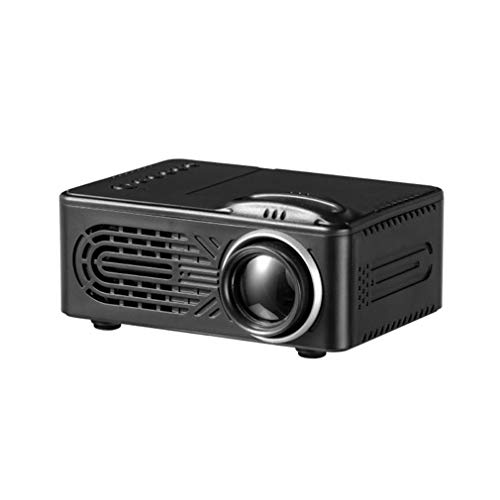 Mini Micro Portable Home Entertainment Projector Supports 1080P 4K Hd Mobile Phone Connection Projector