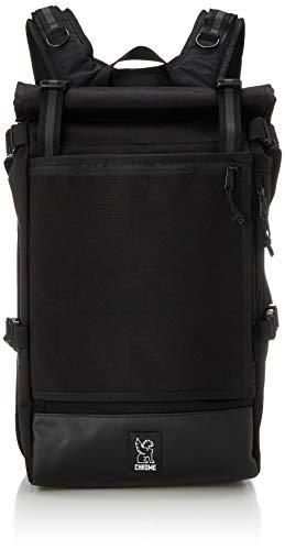 Chrome Industries Barrage Session Backpack, Black