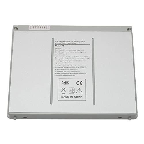 DJW A1175 Laptop Battery for MacBook Pro 15' A1175 A1260 A1150 A1211 A1226-12 Months Warranty