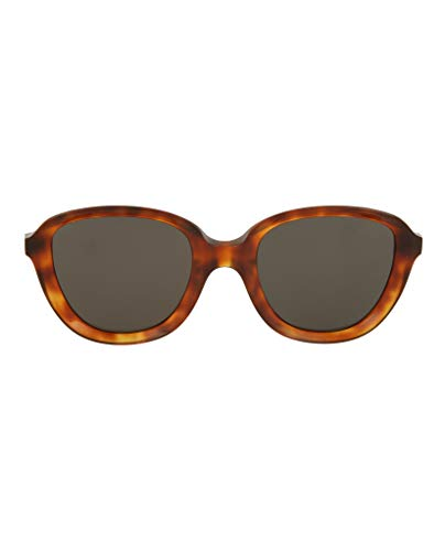 Sunglasses Celine Cl 41448 /S 0086 Dark Havana/IR gray blue lens