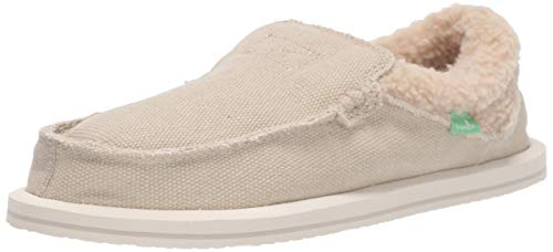 Sanuk Women's Chiba Chill Shoe, Peyote, 11 M US