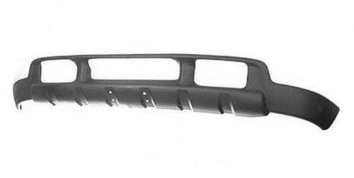 Front Bumper Valance for Ford Excursion, F-250 SD, F-350 SD, F-450 SD, F-550 SD