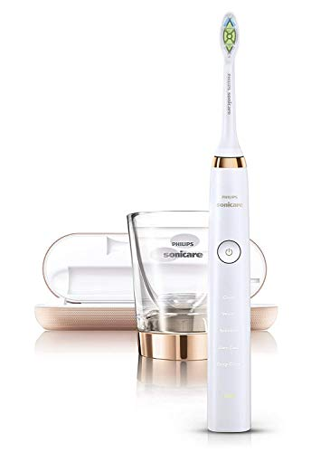 Philips Sonicare Diamond Clean Classic Rechargeable Toothbrush HX9392/96