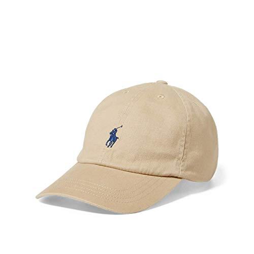 Polo Ralph Lauren Hat, Core Classic Sport Mens Cap (One Size, Nubuck)