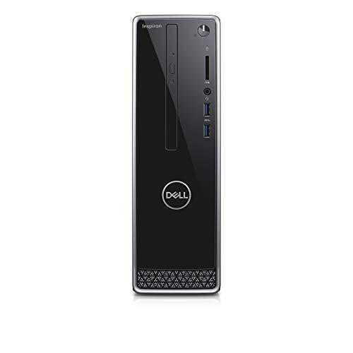 Dell Inspiron Desktop, Intel Core i3-8100, Intel UHD 630, 1TB HDD Storage, 8GB RAM, i3470-3903BLK-PUS