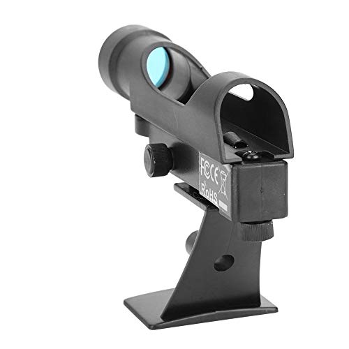 Red Dot Viewfinder Star Finder Scope for Celestron 80EQ 80/90DX SE/Meade Infinity/Polaris Astro Telescope