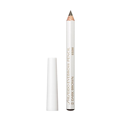 Shiseido Eyebrow Pencil 1.2g #2 dark brown