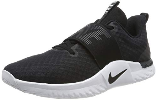 Nike in-Season TR 9 Womens Running Shoe Black/White 9.5