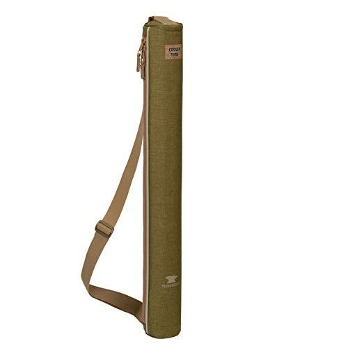 Mountainsmith Cooler Tube: Soft Sided Cooler, Cedar Green