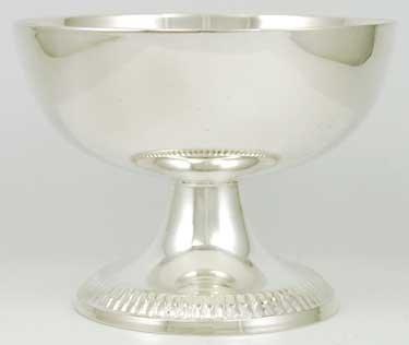 Pentagram Altar Bowl, Offering Bowl and Scrying Bowl