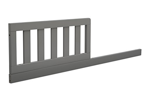 Serta Daybed/Toddler Guardrail Kit #707725, Grey