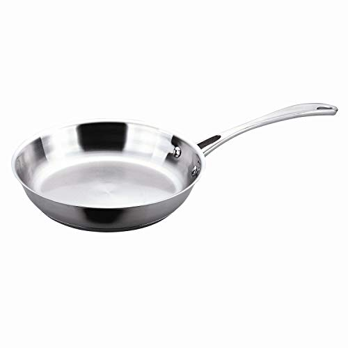 Berghoff Copper Clad Surgical Stainless Steel Fry Pan, 8'