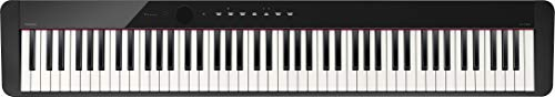 Casio, 88-Key Digital Pianos - Home (PX-S1000BK)