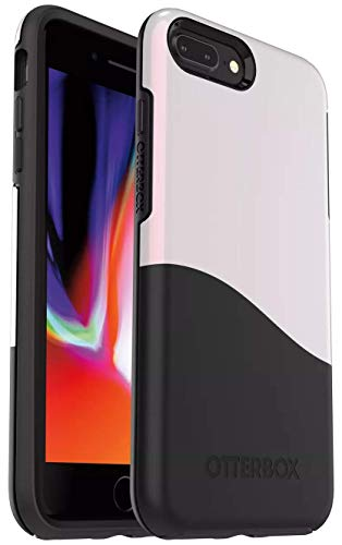 OtterBox Symmetry Series Case for iPhone 8 PLUS & iPhone 7 PLUS - Non-Retail Packaging - (Hepburn Dip)
