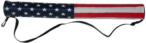 JTD Enterprises USA Six Can Insulated Tube Cooler