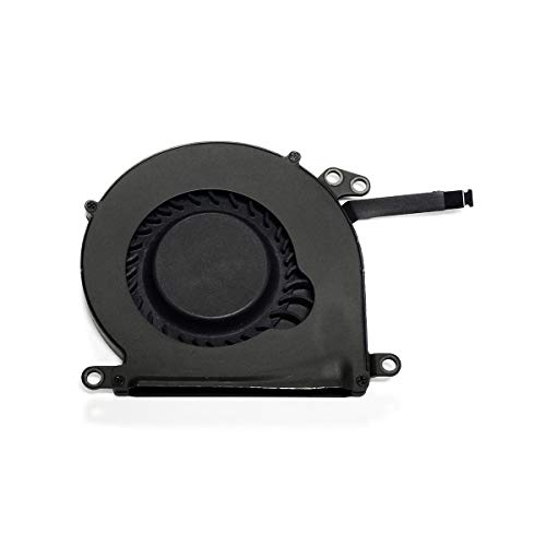 ICTION Laptop CPU Cooling Fan Replacement Compatible for MacBook Air 11'' A1370 A1465 2011-2016
