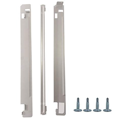 Laundry Stacking Kit Replace for KSTK1 27' Compatible with LG Washer/Dryer Laundry Replaces 27' Front Load WSTK1