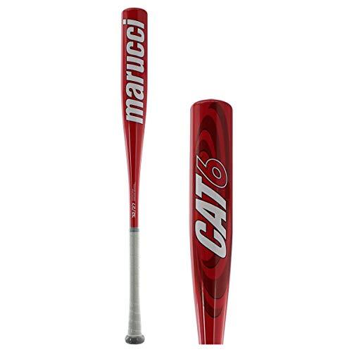 Marucci CAT 6 GEN 2-5 USSSA Baseball Bat: MSBC625 MSBC625 32' 27 oz.
