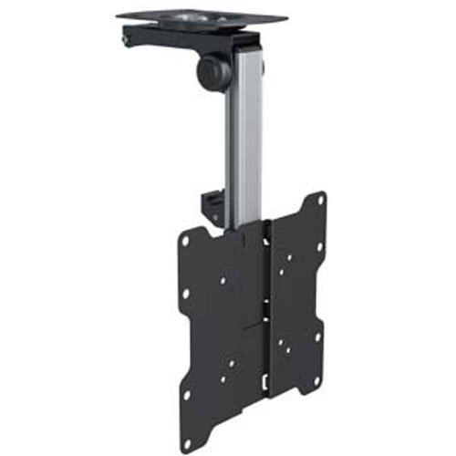 Impact Mounts Folding Ceiling Tv Mount Bracket LCD Led Great for Rvs Motor Homes (17-37' Screens)
