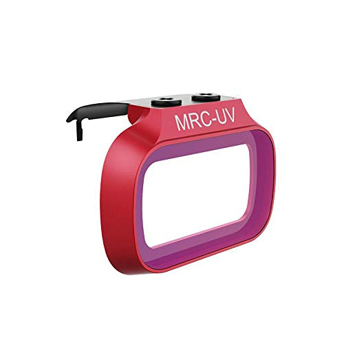 PGYTECH UV Filter for Mavic Mini/Mini 2 with Multilayer Coating and Optical Glass