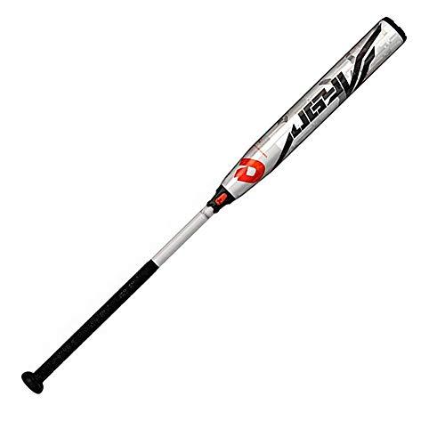 Wilson Sporting Goods Juggy OVL Slow Pitch Softball Bat, 34'/26 oz
