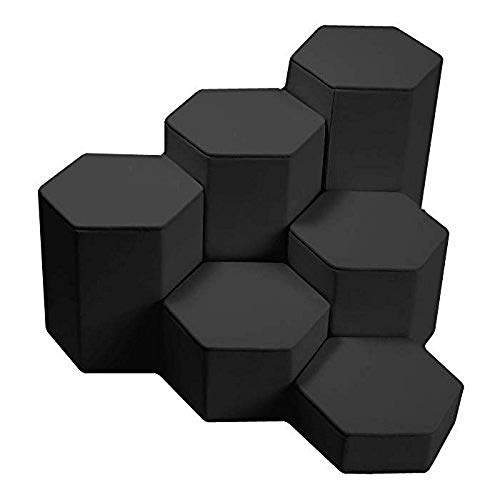 Leatherette Risers Set by Gems on Display