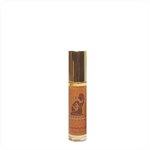 Auric Blends - Egyptian Goddess Special Edition Fine Perfume Oil Roll-On
