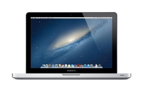 Apple MacBook Pro 13' MD101LL/A (4GB RAM, 500GB HD, macOS 10.13) - 1 Pack (Refurbished)