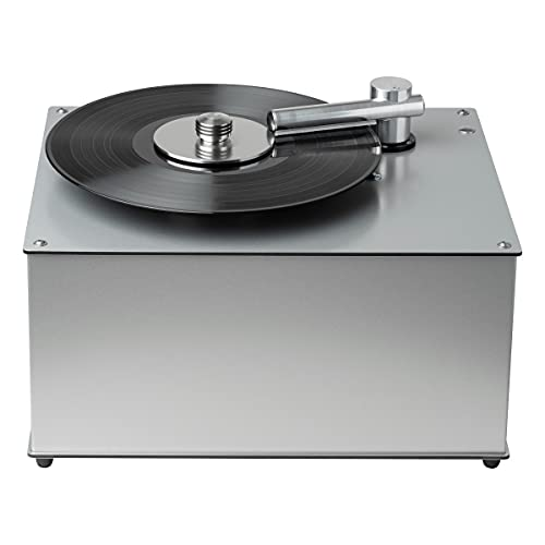 Pro-Ject - VC-S2 ALU Record Cleaning Machine