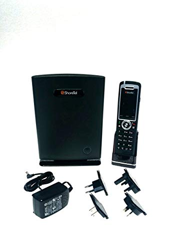 SHORETEL IP 930D (10384) Cordless Starter Kit (Renewed)
