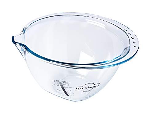 Ôcuisine Expert Bowl 4.2 L Clear